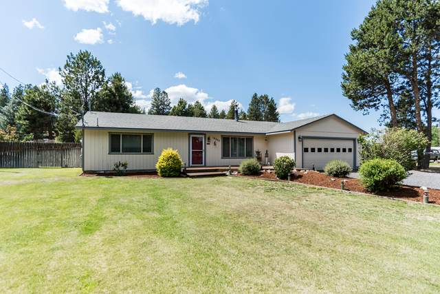 19233 Shoshone Road, Bend, OR 97702 (MLS #220104439) :: Berkshire Hathaway HomeServices Northwest Real Estate