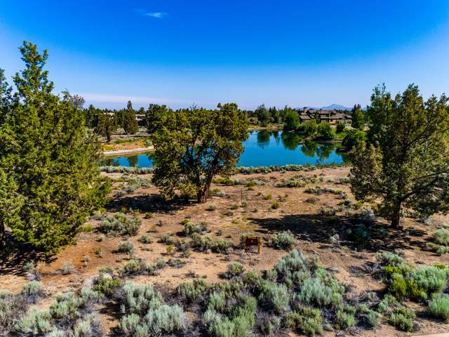 23128 Watercourse Way Lot 112, Bend, OR 97701 (MLS #220104442) :: Team Birtola | High Desert Realty