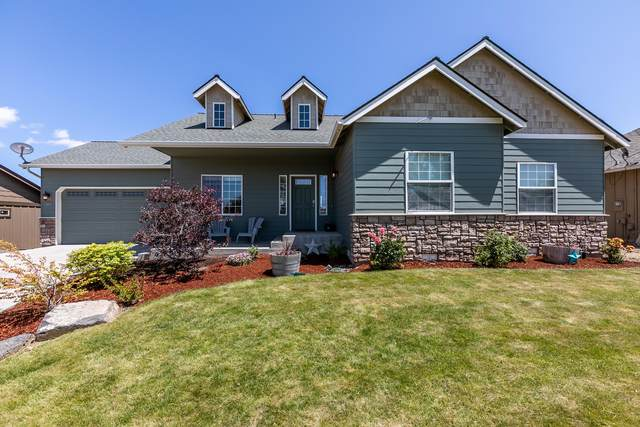 280 E Ridgeview Drive, Culver, OR 97734 (MLS #220104446) :: Berkshire Hathaway HomeServices Northwest Real Estate