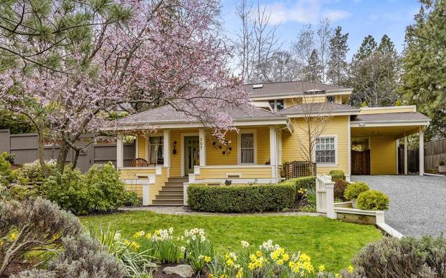 307 Meade Street, Ashland, OR 97520 (MLS #220104450) :: Berkshire Hathaway HomeServices Northwest Real Estate