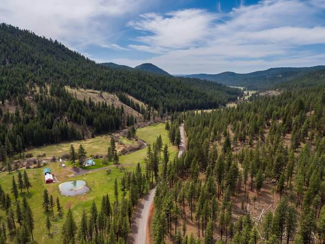 12800 Mill Creek Road, Prineville, OR 97754 (MLS #220104455) :: Team Birtola | High Desert Realty