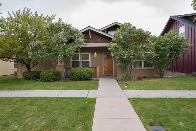 20674 Redwing Lane, Bend, OR 97702 (MLS #220104459) :: Berkshire Hathaway HomeServices Northwest Real Estate