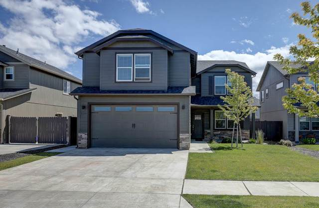 21285 Darnel Avenue, Bend, OR 97702 (MLS #220104473) :: The Ladd Group
