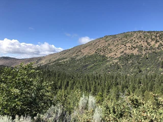 427452 Parcel ID Drive, Klamath Falls, OR 97601 (MLS #220104483) :: Team Birtola | High Desert Realty