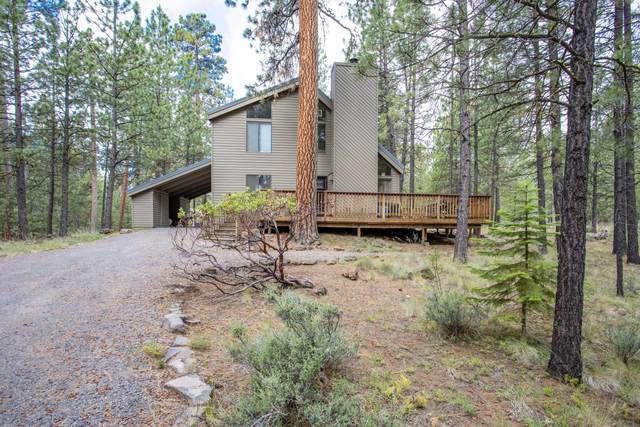 70767 Alpine Beauty Rr16, Black Butte Ranch, OR 97759 (MLS #220104489) :: Berkshire Hathaway HomeServices Northwest Real Estate