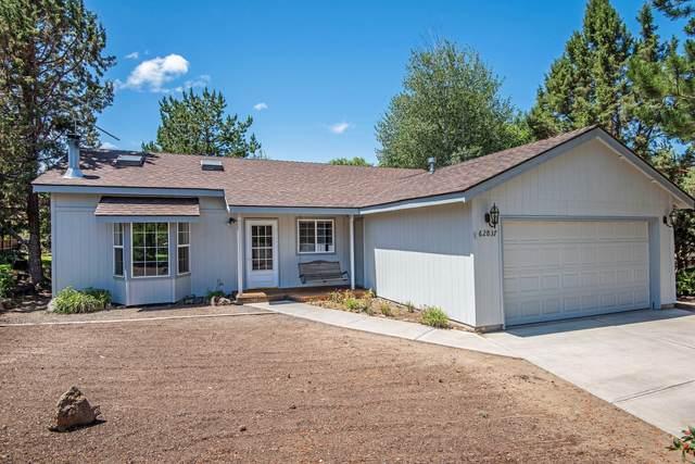 62837 Cephus Court, Bend, OR 97701 (MLS #220104500) :: Berkshire Hathaway HomeServices Northwest Real Estate
