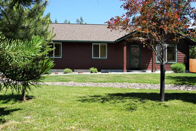 56260 Tree Duck Road, Bend, OR 97707 (MLS #220104514) :: The Ladd Group