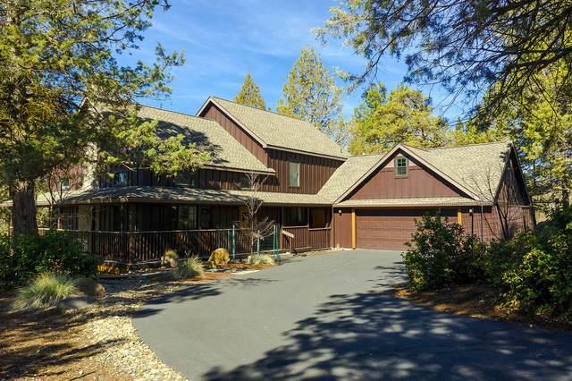 10430 Finch Court, Klamath Falls, OR 97603 (MLS #220104526) :: Windermere Central Oregon Real Estate