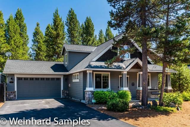 51880 Trapper George Lane, La Pine, OR 97739 (MLS #220104528) :: Windermere Central Oregon Real Estate