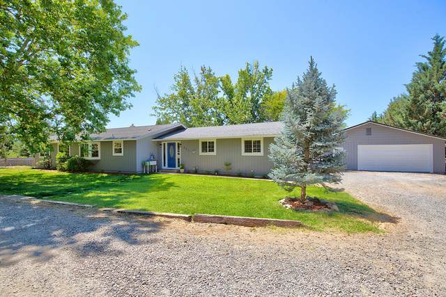 771 Rainbow Drive, Grants Pass, OR 97526 (MLS #220104540) :: Berkshire Hathaway HomeServices Northwest Real Estate