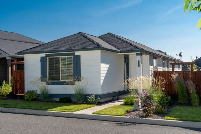1363 NE Barney Street, Prineville, OR 97754 (MLS #220104544) :: Berkshire Hathaway HomeServices Northwest Real Estate