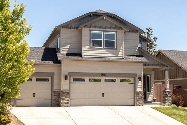 63264 NW Rossby Street, Bend, OR 97703 (MLS #220104546) :: CENTURY 21 Lifestyles Realty