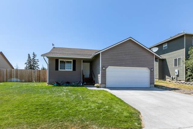 592 SW Cedar Hill Drive, Madras, OR 97741 (MLS #220104547) :: Team Birtola | High Desert Realty