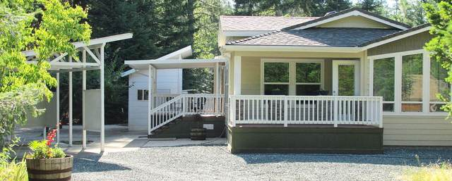 560 Marcy Loop Road, Grants Pass, OR 97527 (MLS #220104549) :: FORD REAL ESTATE