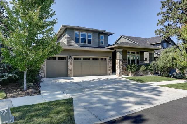 19674 Aspen Ridge Drive, Bend, OR 97702 (MLS #220104554) :: CENTURY 21 Lifestyles Realty