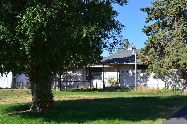 532 NE Bean Drive, Madras, OR 97741 (MLS #220104564) :: Berkshire Hathaway HomeServices Northwest Real Estate