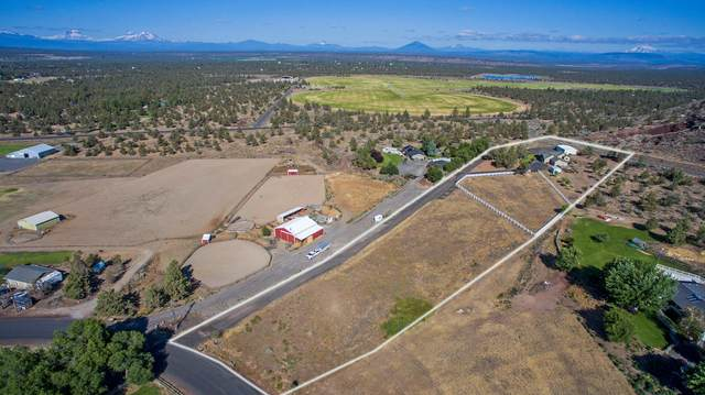 2889 NW Williams Loop, Redmond, OR 97756 (MLS #220104574) :: Fred Real Estate Group of Central Oregon