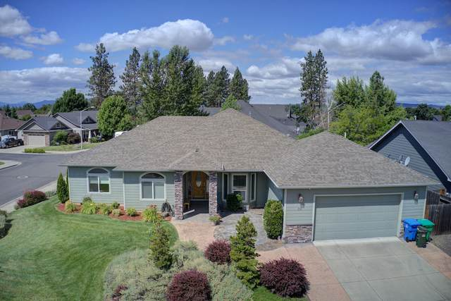 88 Pineridge Lane, Eagle Point, OR 97524 (MLS #220104576) :: Berkshire Hathaway HomeServices Northwest Real Estate