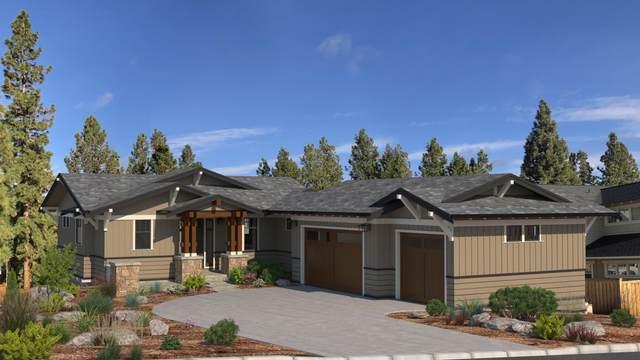 2348 NW Drouillard Avenue, Bend, OR 97703 (MLS #220104578) :: Bend Homes Now