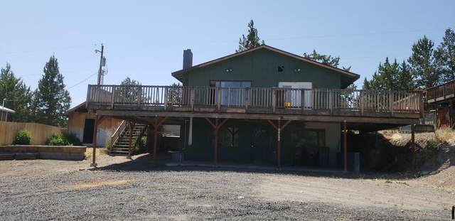 11311 NW Jordan Avenue, Prineville, OR 97754 (MLS #220104579) :: Team Birtola | High Desert Realty