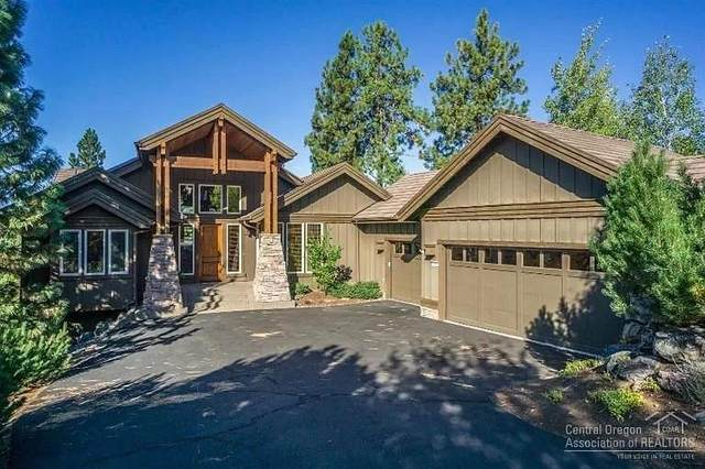 15 SW Quail Butte Place, Bend, OR 97702 (MLS #220104583) :: Berkshire Hathaway HomeServices Northwest Real Estate