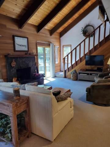18002-#1 Sandhill Lane #1, Sunriver, OR 97707 (MLS #220104584) :: Central Oregon Home Pros