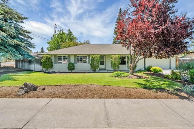 21195 Anne Lane, Bend, OR 97702 (MLS #220104588) :: Fred Real Estate Group of Central Oregon