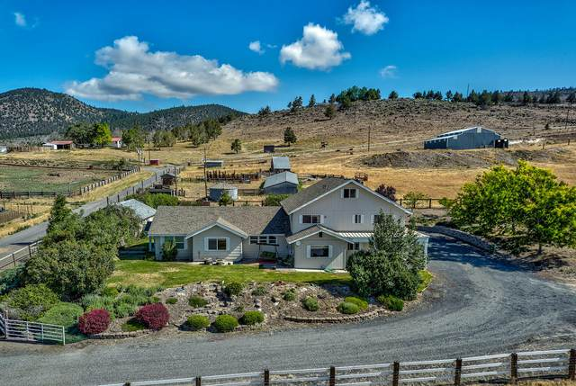18809 Hill Road, Merrill, OR 97633 (MLS #220104597) :: Berkshire Hathaway HomeServices Northwest Real Estate