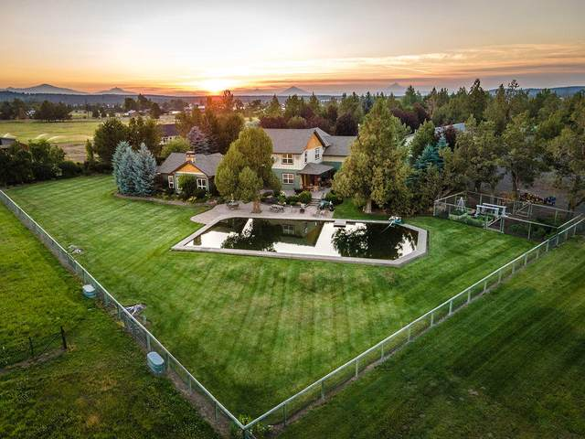 20269 Marsh Road, Bend, OR 97703 (MLS #220104598) :: Berkshire Hathaway HomeServices Northwest Real Estate