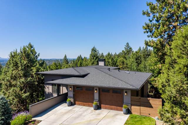 2335 NW Candlelight Place, Bend, OR 97703 (MLS #220104607) :: Team Birtola | High Desert Realty