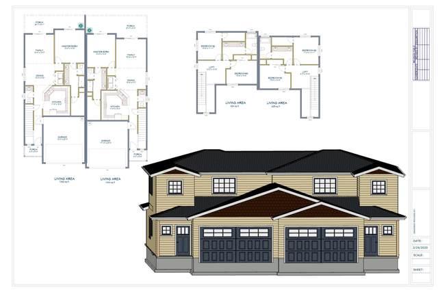 1667 S Columbus Avenue, Medford, OR 97501 (MLS #220104609) :: Berkshire Hathaway HomeServices Northwest Real Estate