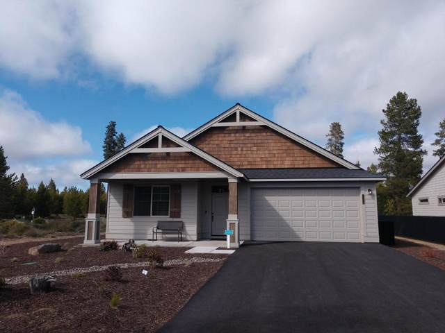 51945 Campfire Drive, La Pine, OR 97739 (MLS #220104611) :: Central Oregon Home Pros