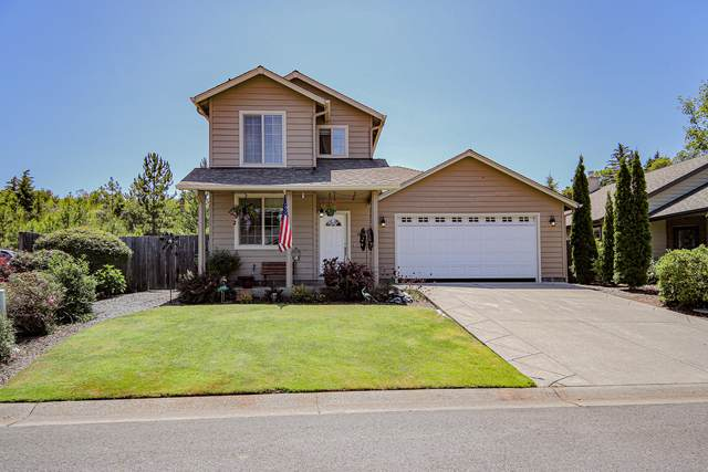219 Cedar Brook Lane, Cave Junction, OR 97523 (MLS #220104613) :: Berkshire Hathaway HomeServices Northwest Real Estate