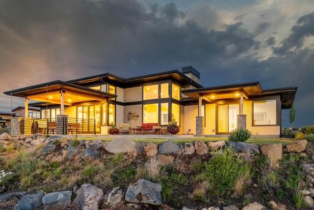 19280 Christopher Court, Bend, OR 97702 (MLS #220104625) :: Central Oregon Home Pros
