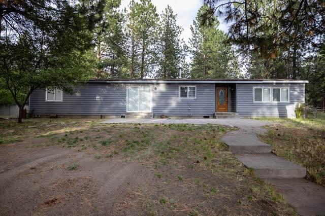 59946 Hopi Road, Bend, OR 97702 (MLS #220104631) :: Berkshire Hathaway HomeServices Northwest Real Estate