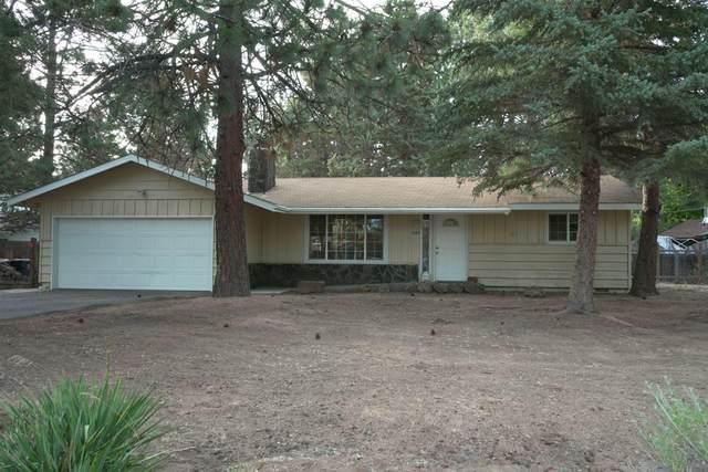 1822 SE Tempest Drive, Bend, OR 97702 (MLS #220104643) :: Fred Real Estate Group of Central Oregon