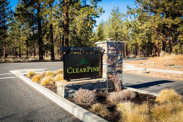 Lot 66 Clearpine Drive, Sisters, OR 97759 (MLS #220104661) :: Coldwell Banker Sun Country Realty, Inc.