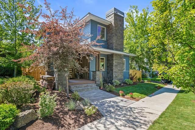 1665 NW Awbrey Road, Bend, OR 97703 (MLS #220104670) :: Berkshire Hathaway HomeServices Northwest Real Estate