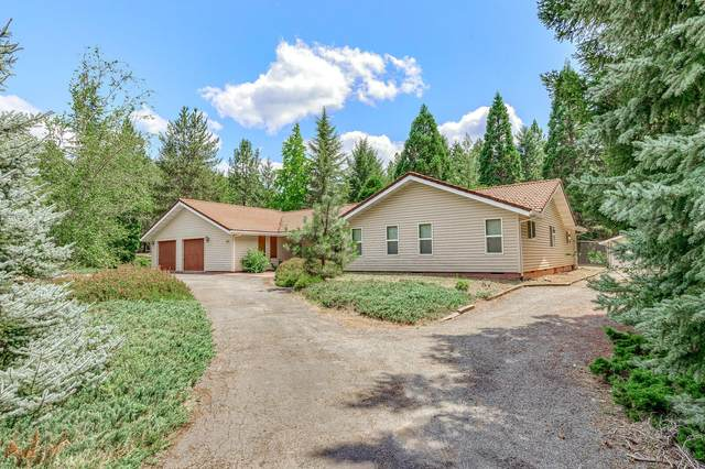 225 Laine Court, Grants Pass, OR 97527 (MLS #220104671) :: FORD REAL ESTATE