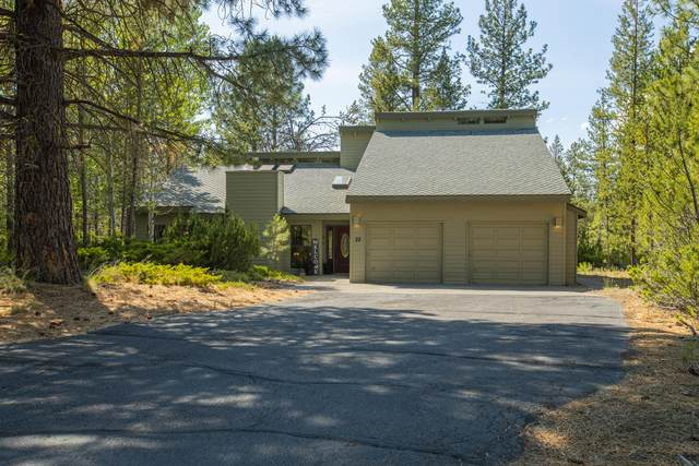 57621 Aspen Lane, Sunriver, OR 97707 (MLS #220104687) :: Central Oregon Home Pros