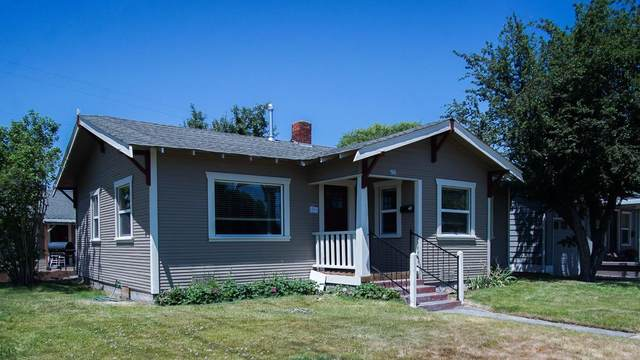 655 SW 11th Street, Redmond, OR 97756 (MLS #220104698) :: Fred Real Estate Group of Central Oregon