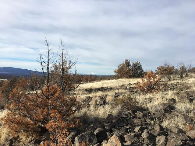0 SE Walther Loop, Prineville, OR 97754 (MLS #220104709) :: Bend Relo at Fred Real Estate Group