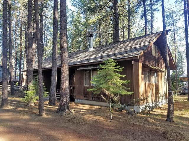 13954 SW Knickerbocker Lane, Camp Sherman, OR 97730 (MLS #220104710) :: Fred Real Estate Group of Central Oregon