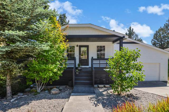 2545 NW Monterey Pines Drive, Bend, OR 97703 (MLS #220104712) :: Fred Real Estate Group of Central Oregon