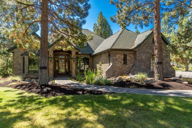 17041 Lady Caroline Drive, Sisters, OR 97759 (MLS #220104723) :: Bend Relo at Fred Real Estate Group