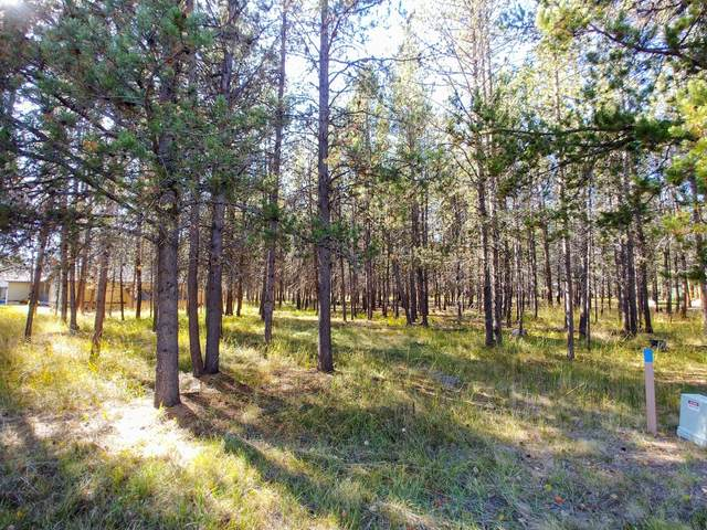 0-Lot 54 Pony Express Way, Bend, OR 97707 (MLS #220104731) :: Coldwell Banker Sun Country Realty, Inc.