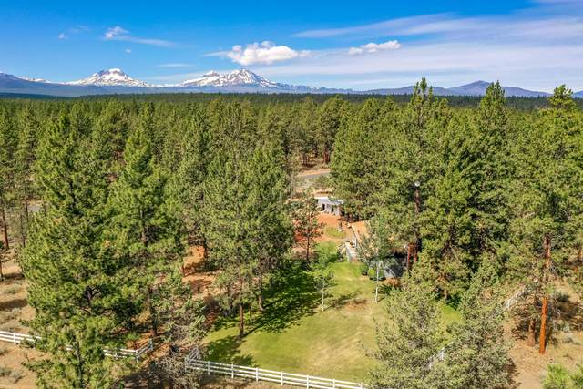 67341 Trout Lane, Bend, OR 97703 (MLS #220104732) :: Berkshire Hathaway HomeServices Northwest Real Estate