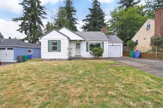 1825 NE 92nd Avenue, Portland, OR 97220 (MLS #220104738) :: Fred Real Estate Group of Central Oregon