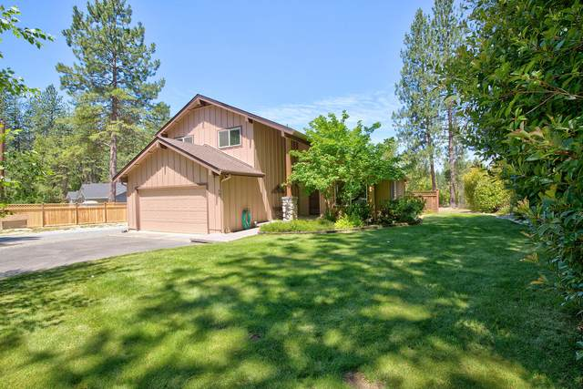 4627 E Evans Creek Road, Rogue River, OR 97537 (MLS #220104751) :: Berkshire Hathaway HomeServices Northwest Real Estate