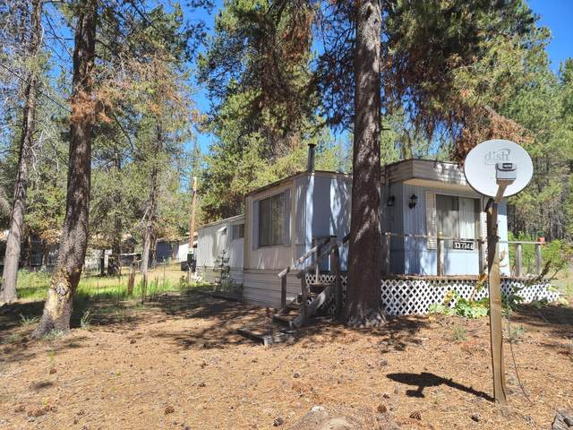 137148 4th Street, Crescent, OR 97733 (MLS #220104752) :: Fred Real Estate Group of Central Oregon
